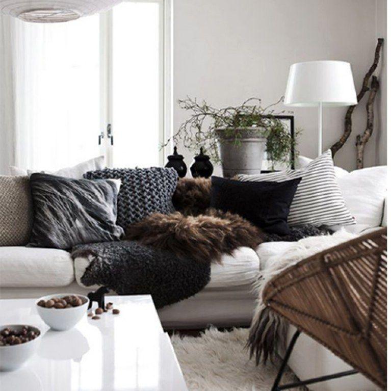 Trend Cocooning Wie du dein Zuhause endlich so richtig gemütlich