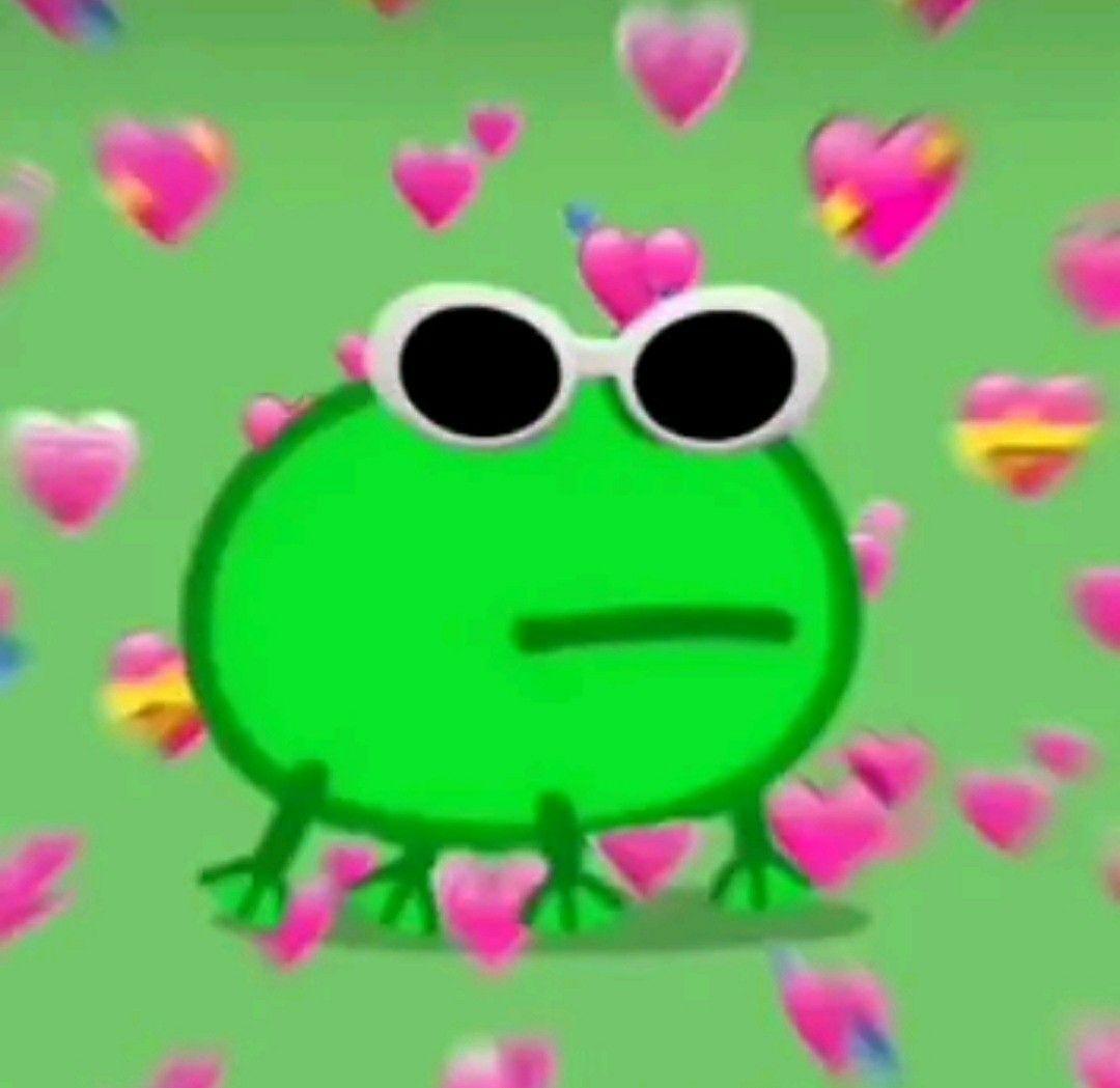 Pin by isabel coentro on ranitas in 2020 frog meme frog