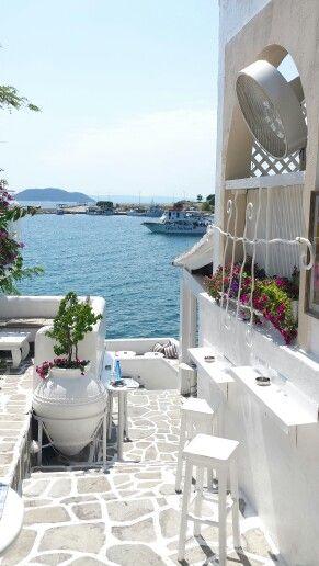 Marmaras..Halkidiki @Greece ♡