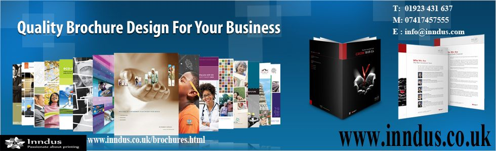 Brochure Is A Bundle Of Printed Pages That Represent Your Product