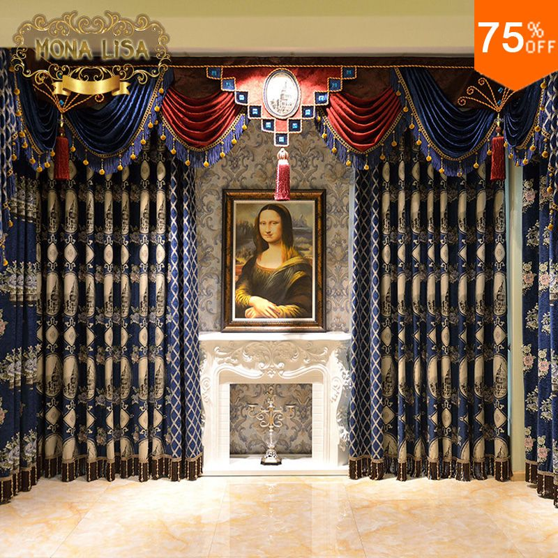 Find More Curtains Information About Ultimate Luxury