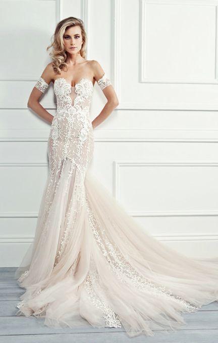 Pallas Couture Wedding Dresses