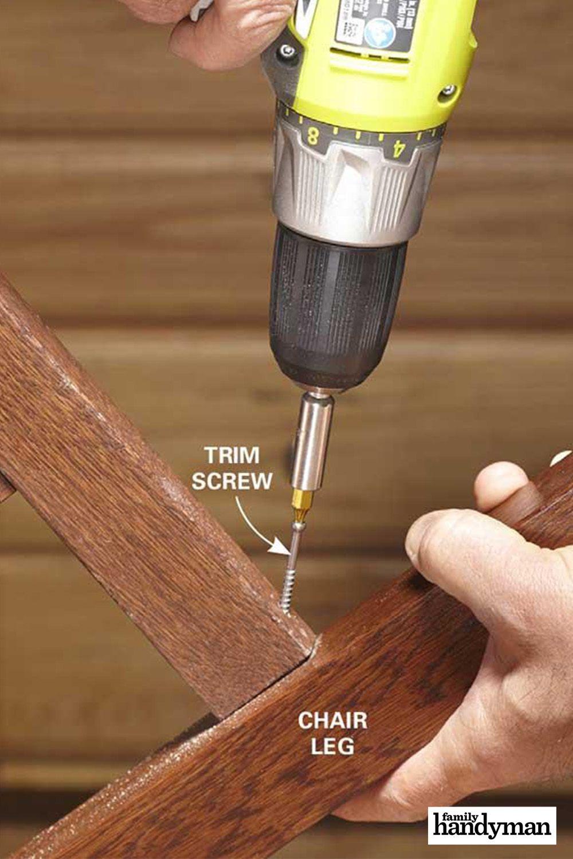 Photo of 10-Minuten-Tipps für Hausreparatur und Hausinstandhaltung