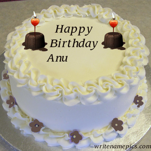 Pin by mdiqbal0000786 on Love   Birthday cake with candles