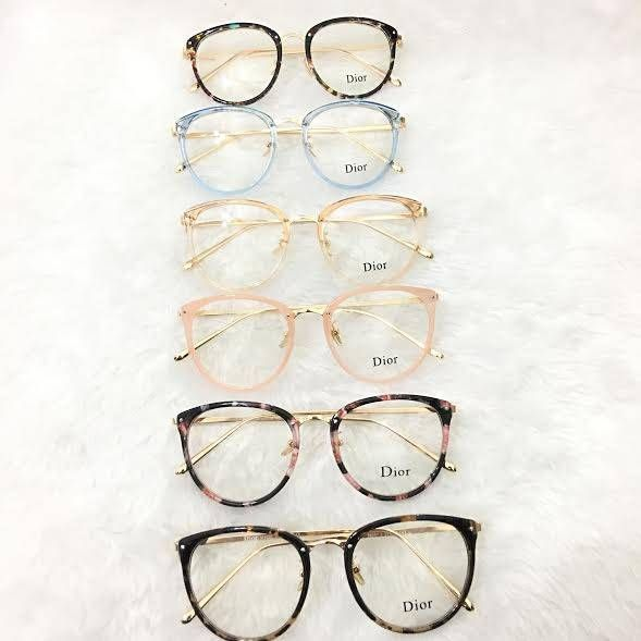 Photo of Dior Grade Rahmen NEW ROUND IM8468 | Import21 – Dior Grade Rahmen NEW ROUND IM8 …