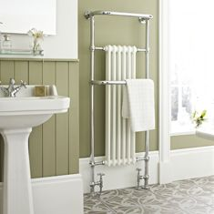 Radiator Towel Rails Bathrooms. Bathroom Heating Towel Rails Radiators Victorian Plumbing