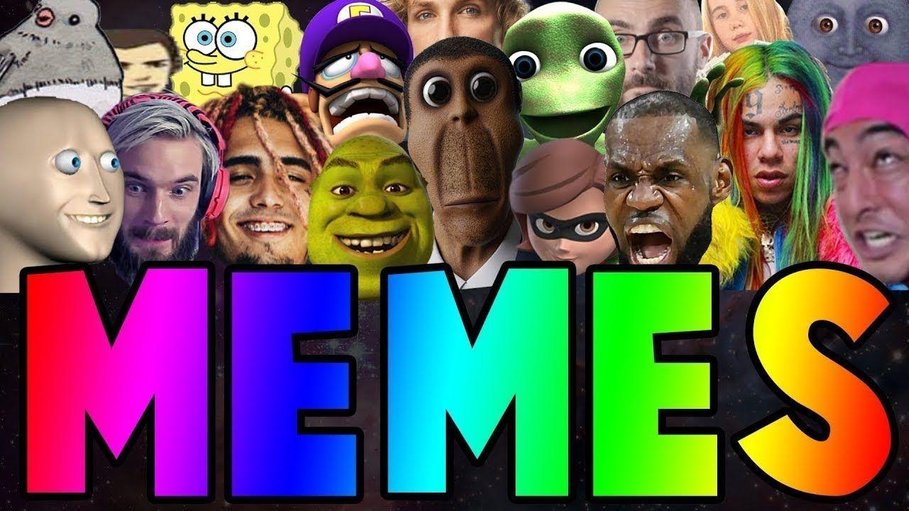 Best Memes Compilation 2018 V13 4k Best Memes Memes Edgy Memes