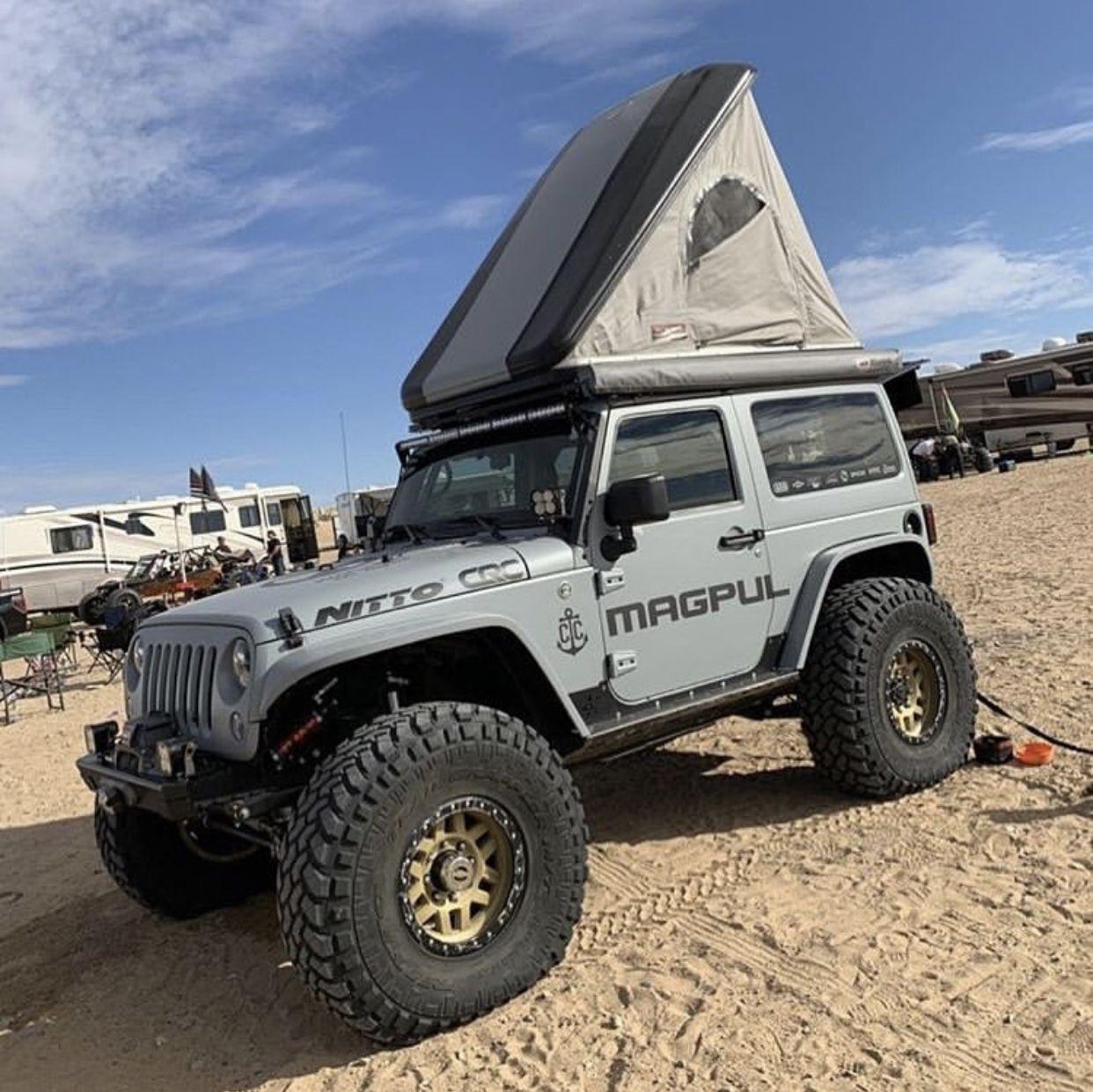 Overland Jeep Wrangler Das Schonste Bild Fur Jeeps Quotes Das Zu