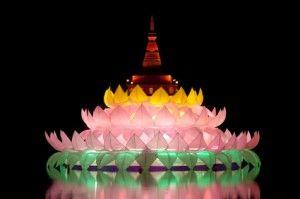 Ideas for Multicultural crafts (Loi Krathong, Diwali...)
