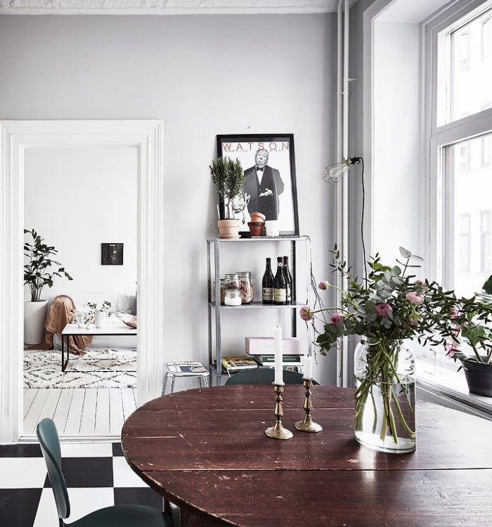 fina dekorationer till hemmet