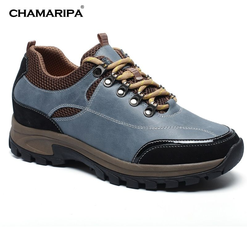 Cheap heel heels, Buy Quality heels wedges directly from China heels men  Suppliers: CHAMARIPA Increase Height inch Taller Elevator Shoes Men Slip  shoe ...