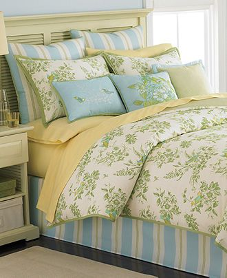 I Wish I Could Get Away From This Green And Blue Spell But Im Loving This Home Decor Comforter Sets Cheap Home Decor