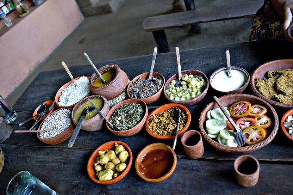 Spice Plantations
