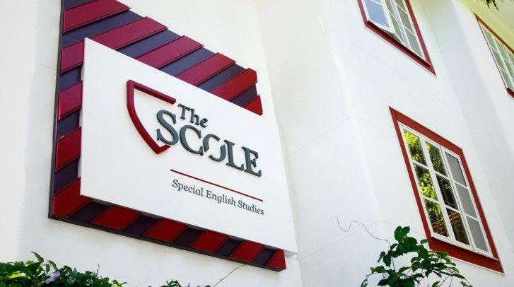 The Scole | Crama Design Estratégico