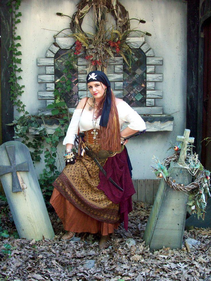 5b5380368e3792 ren faire pirate women | Pirate Gypsy Gina Bristol Renaissance Faire ...