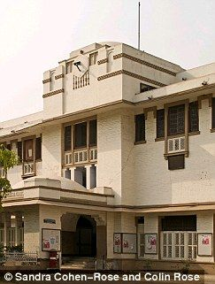 old pictures of lady hardinge medical college - Google Search