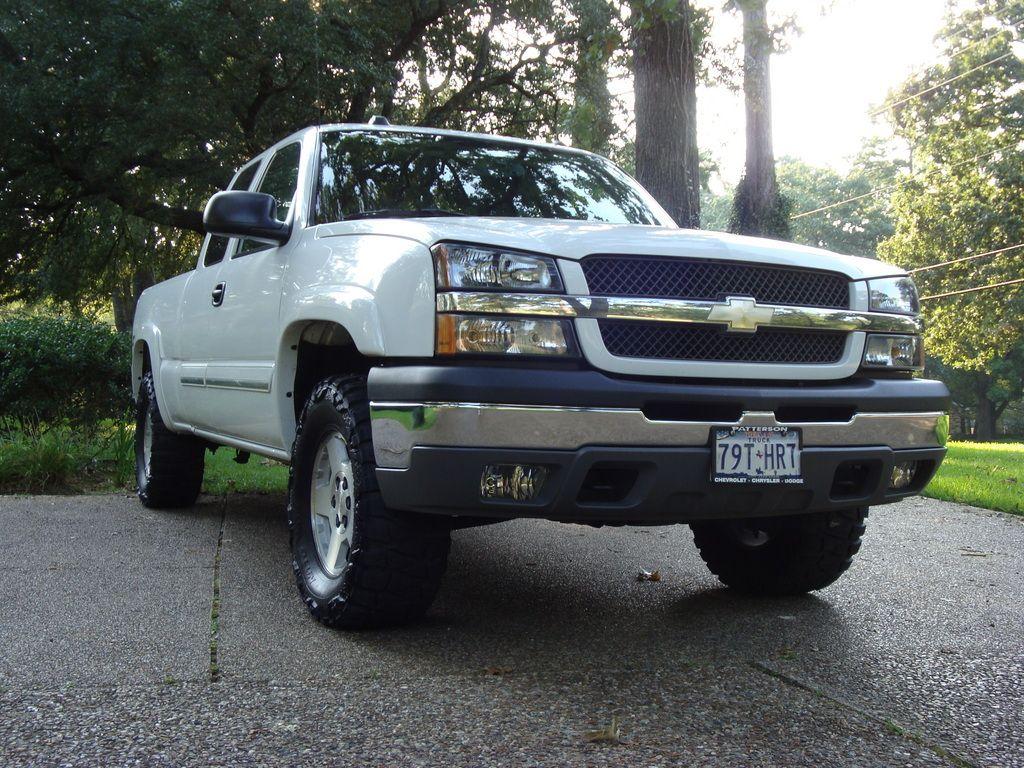 All Chevy chevy 2005 : 2005 -2012 Chevy 1500 4x4 | 2005 Chevrolet Silverado 1500 Extended ...