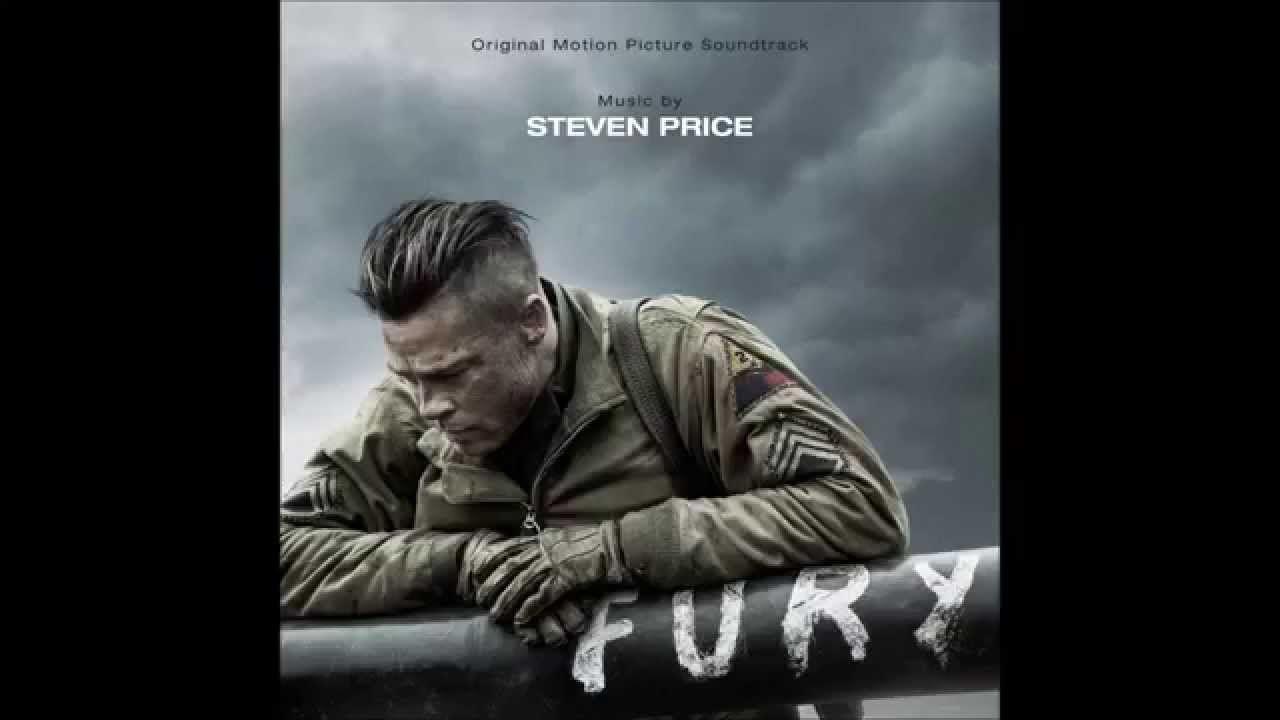 04. Refugees - Fury (Original Motion Picture Soundtrack) - Steven Price