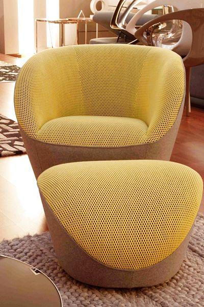 Groovy Rochebobois Coruna Sillon Edito Sillas Sillones Y Beatyapartments Chair Design Images Beatyapartmentscom