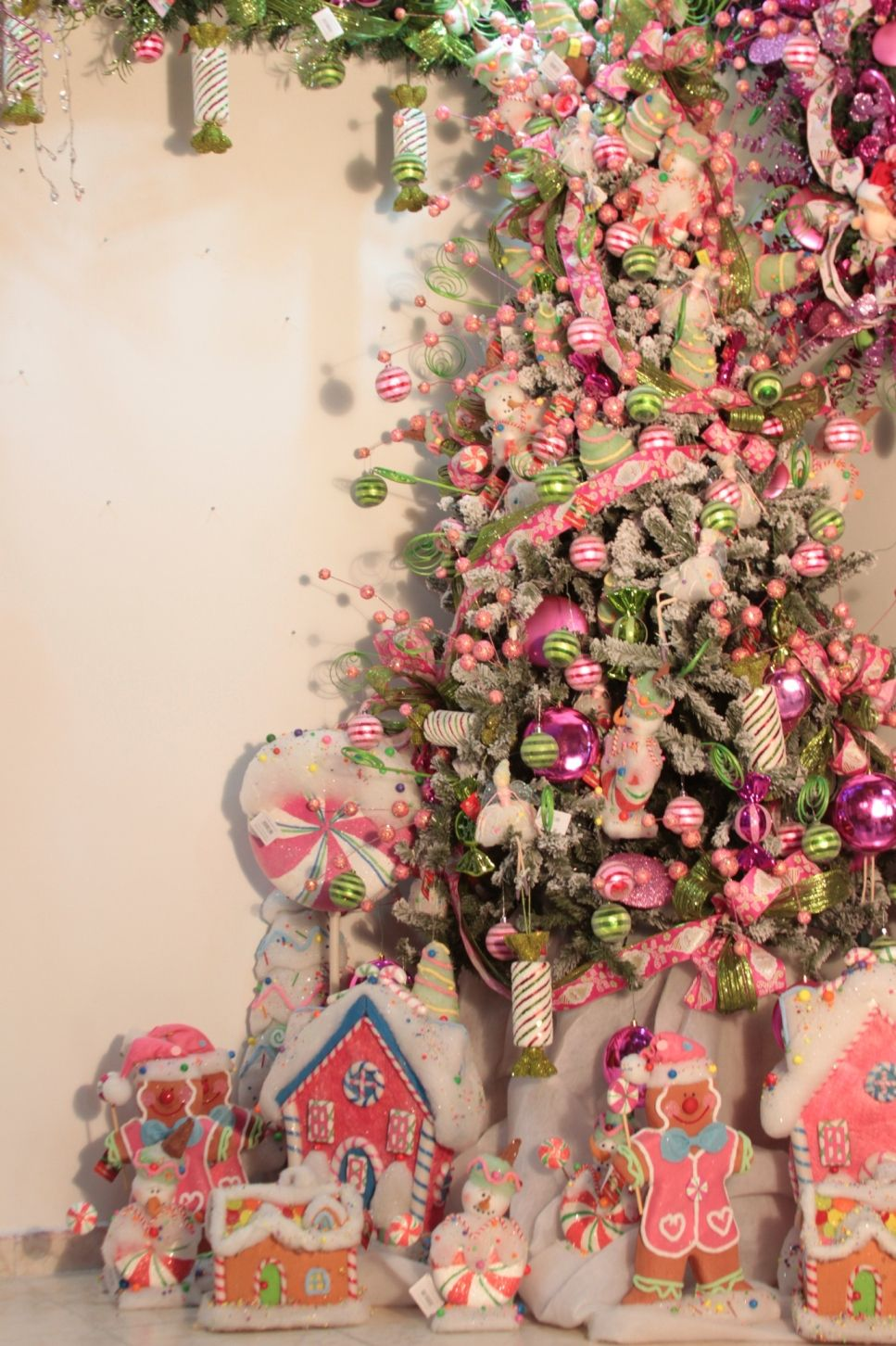 Navidad La Caleñita 2013: Fantasia Navideña 2011