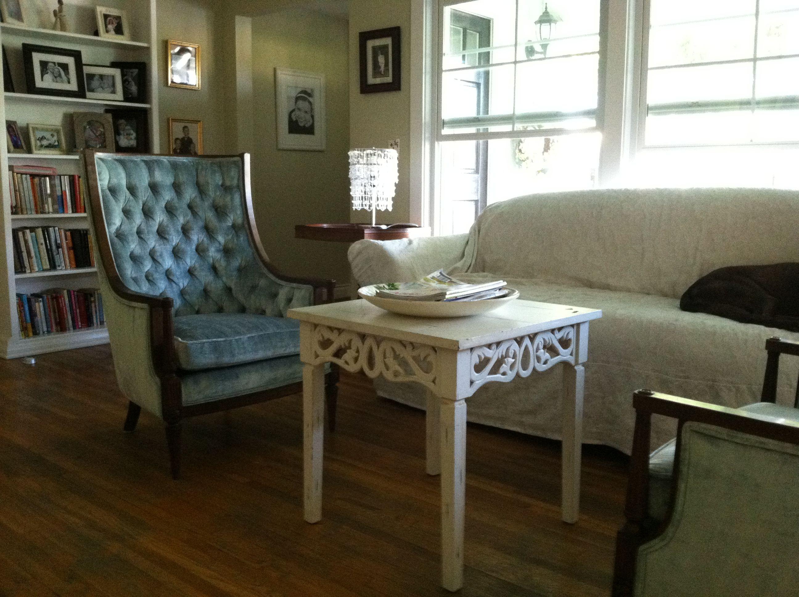light blue velvet chair interior inspirations Pinterest