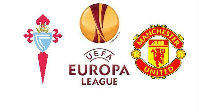 Resumen Europa League Celta vs Manchester United InfoSportBet