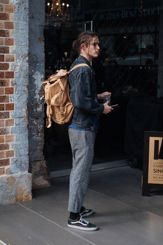men's trendy clothing – Canvas Bag Leather Bag CanvasBag.Co – guys, u r amazing.
