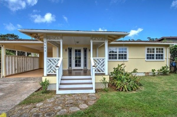4693 a opu rd unit a kalaheo 96741 pineapple camp cottages mls
