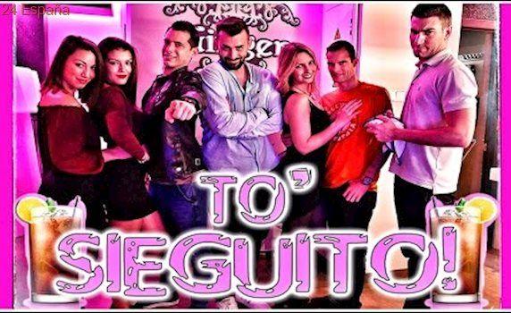 TO' SIEGUITO!!!!   DESPACITO - LUIS FONSI FT DADDY YANKEE (PARODIA).