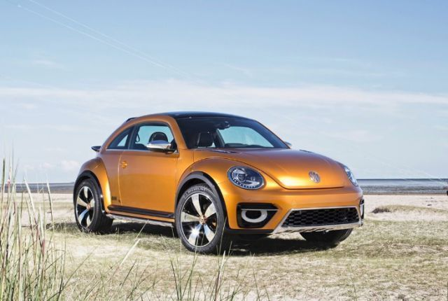 2019 Vw Beetle Suv Coming In Hybrid And Allroad Version Volkswagen New Beetle Volkswagen Convertible Volkswagen Beetle