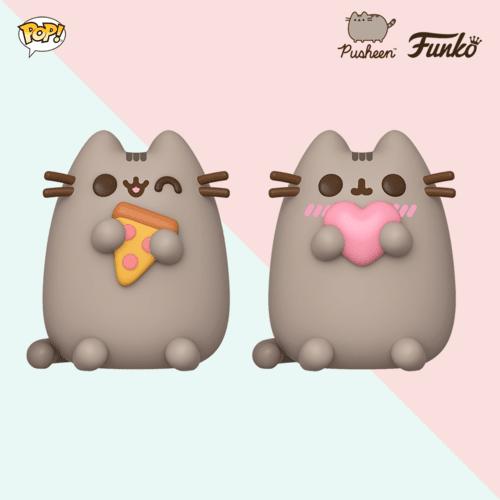 Coming Soon Pop Pusheen Pusheen Funko Pop Dolls Pusheen Cat