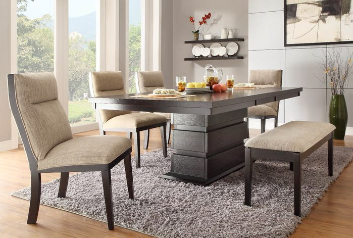 Tanager Extendable Dining Table Home Inspiration