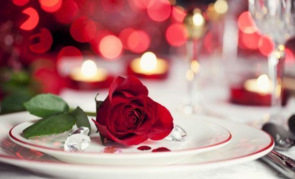 Valentinstag Romantische Geschenke Und Gesten Fur Verliebte Zum