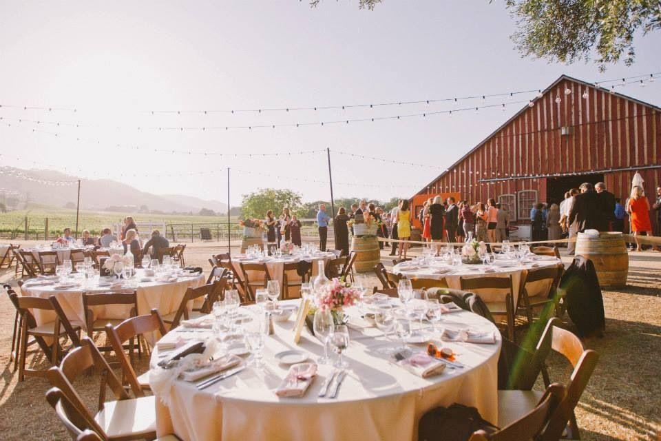 Al Fresco Vintage Ranch Paso Robles Ca Smallest Wedding Venue Small Wedding Paso Robles