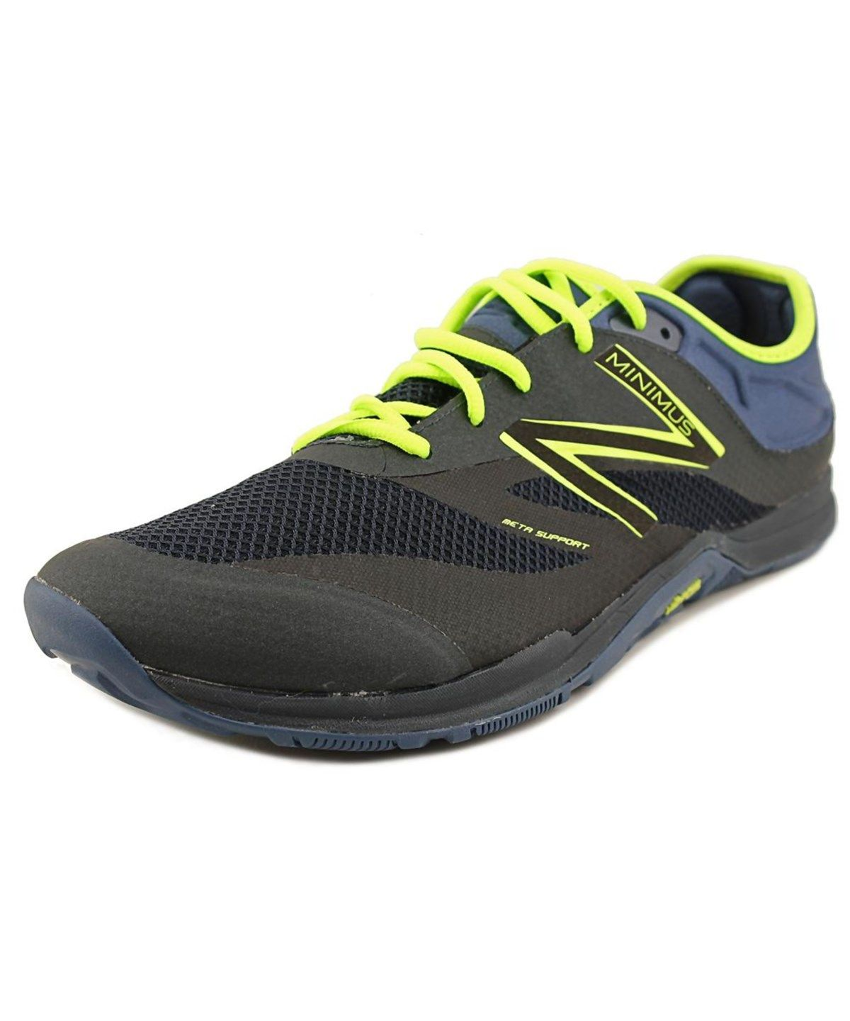 NEW BALANCE New Balance Mx20 Men Round Toe Synthetic Black Cross Training'. #newbalance #shoes #sneakers