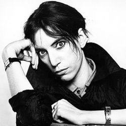 Patti Smith via The Birth of Octavia
