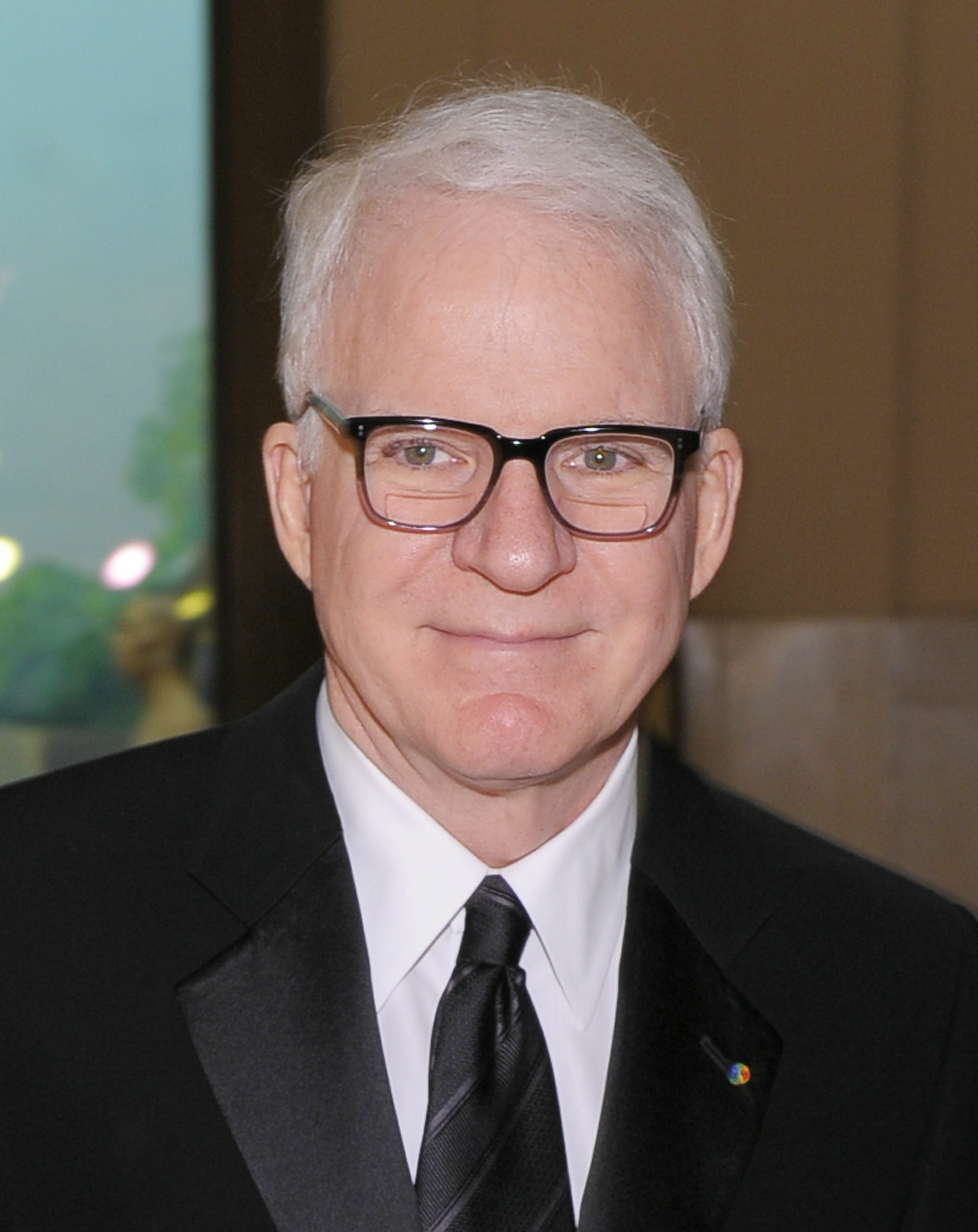 steve martin young