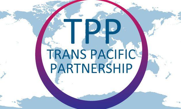 Bản tóm tắt của Hiệp định TPP - Summary of the Trans-Pacific