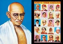 Top 20 In India Top 20 Freedom Fighter Of India Popular Art Freedom Fighters Indian Freedom Fighters