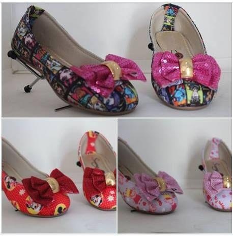 Sapatilha Monster High, Peppa Pig e Minnie Tamanhos de 28 a 32... - http://anunciosembrasilia.com.br/classificados-em-brasilia/2014/10/31/sapatilha-monster-high-peppa-pig-e-minnie-tamanhos-de-28-a-32/