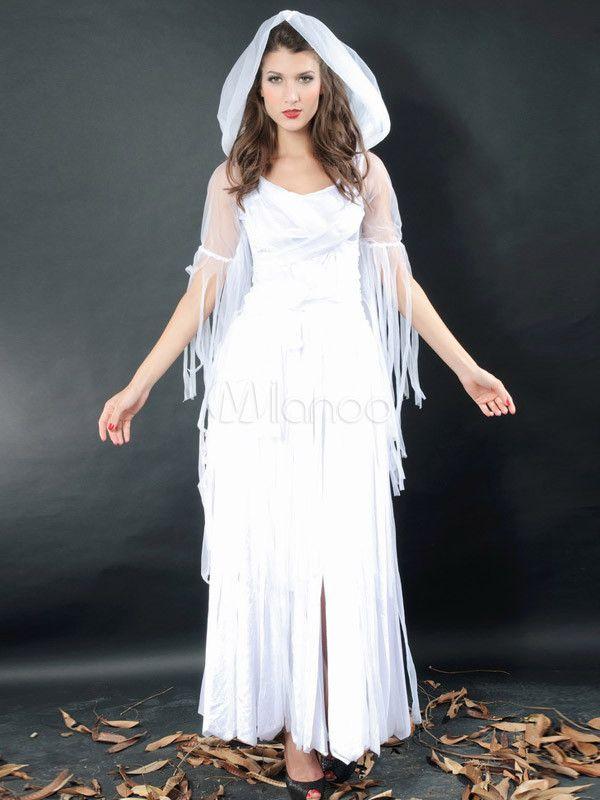 Halloween Costumes Scary Girl