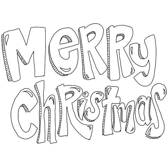printable christmas coloring pages  malvorlagen