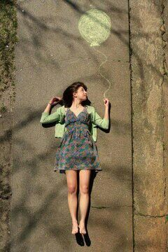 Love Walks In Friend Photoshoot Sidewalk Chalk Photos Chalk Photos