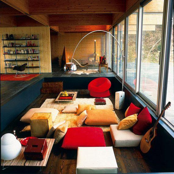 Arco Modern Floor Lamp designed by Achille & Pier Giacomo Castiglioni