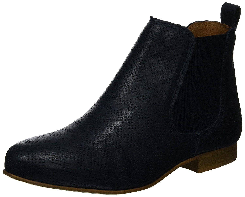 best authentic 5916b 4f285 Apple of Eden Damen Manon Chelsea Boots: Amazon.de: Schuhe ...