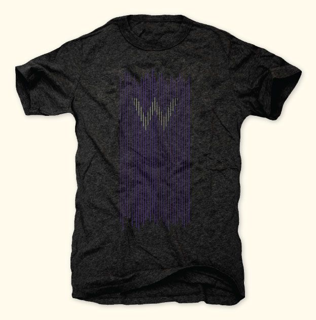 W Hotels Tee By Swell Creative