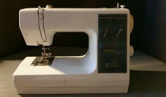 F40m Kenmore Sewing Machine 40 Stitch Model 4085 40 Item New Kenmore Sewing Machine 385 Price