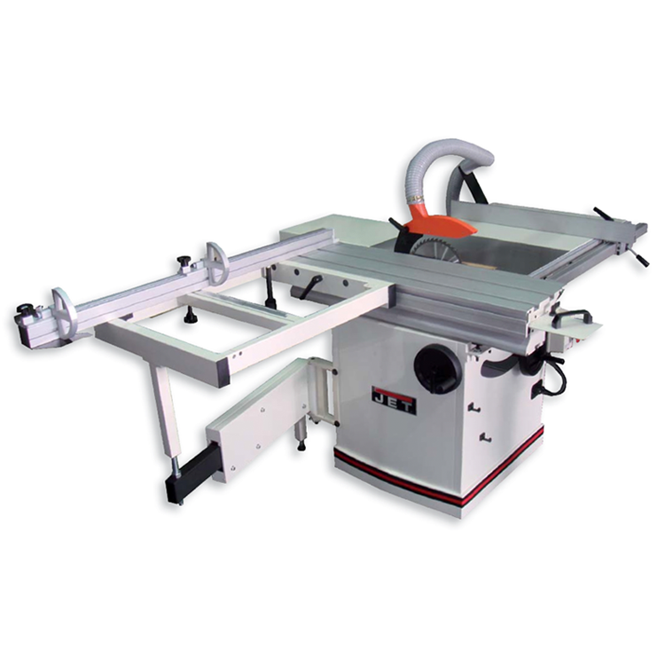 Jet Panel Saw W Sliding Table 10 5800w 240kg 400v Jts 700l Jts 700l 400v Rm18 000 00 Hand Tools Malaysia Distr Sliding Table Panel Saw Sliding Table Saw