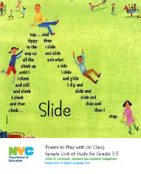 Poetry Resources - Educator Resources - New York City Department of Education