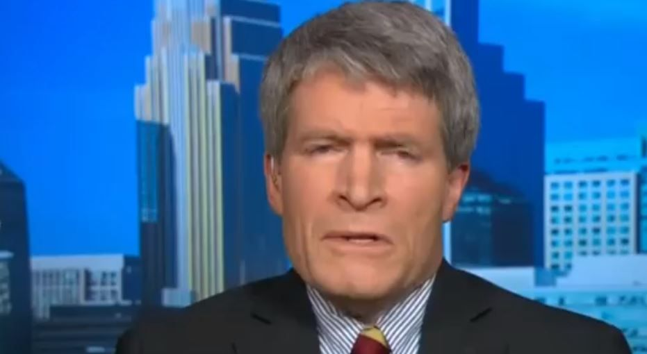 Former Bush White House Ethics Lawyer Calls For The Removal Or Impeachment Of Trump With Images How To Remove Ethics Trump